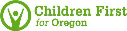 Children-First-For-Oregon-logo