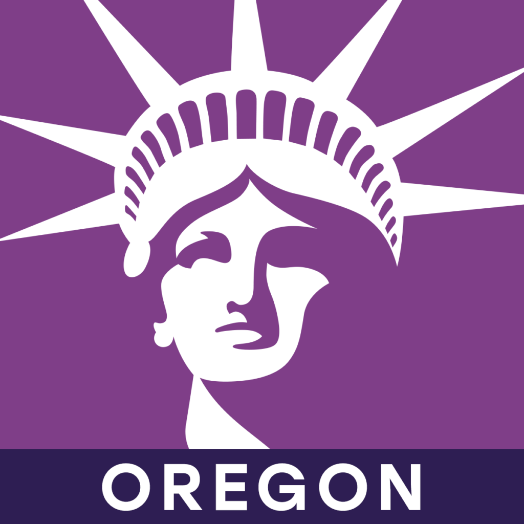 Naral-Pro-Choice-Oregon-Logo