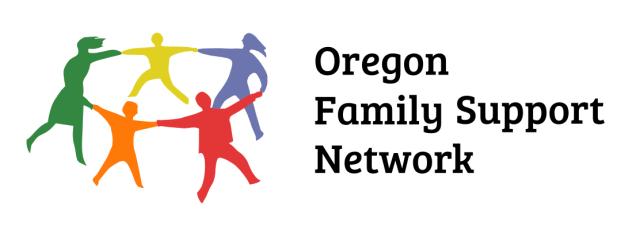 Oregon-Family-Support-Network-Logo