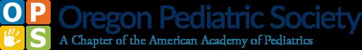 Oregon-Pediatric-Society-Logo