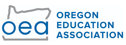 Oregon-Education-Association-Logo