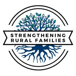 Strengthening-rural-families logo
