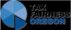 Tax-Fairness-Oregon-logo