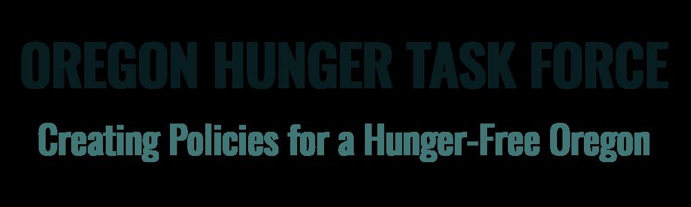 Oregon-Hunger-Task-Force-Logo