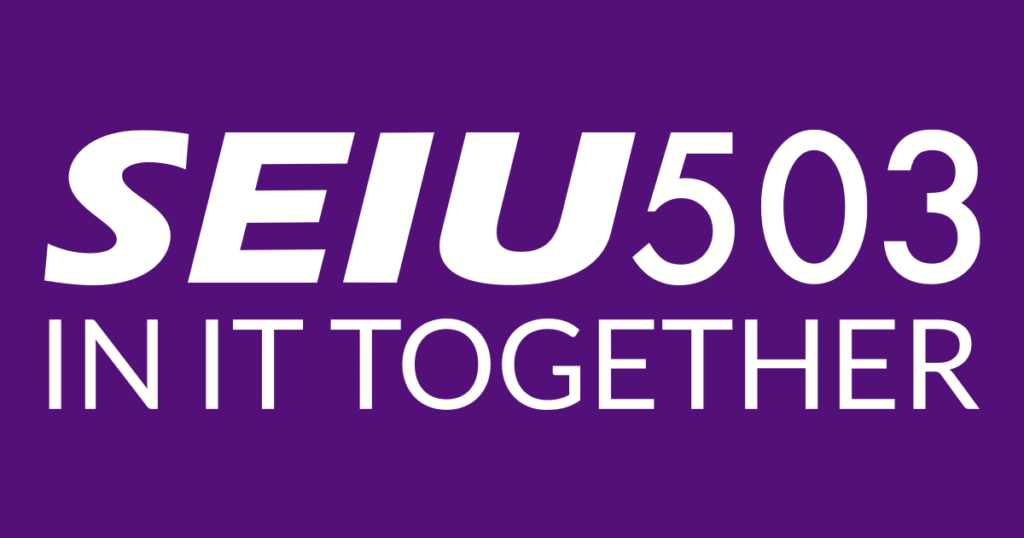 SEIU-503-logo