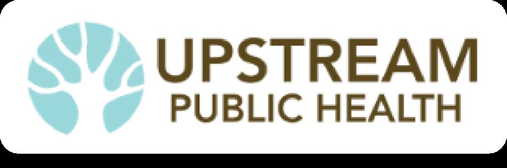 upstream-public-health-logo